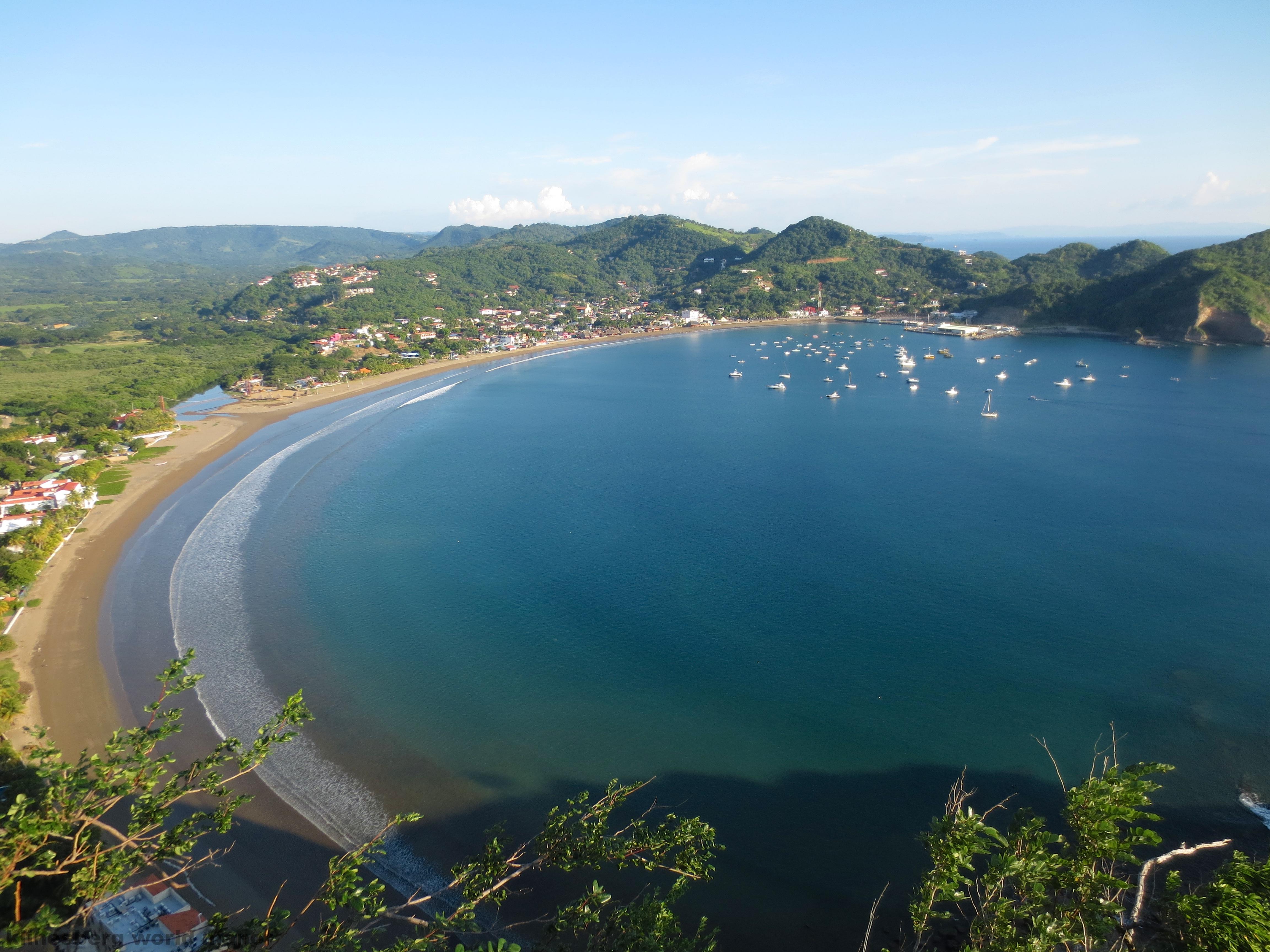 Nicaragua klinesberg world manor - Microcementos del sur ...